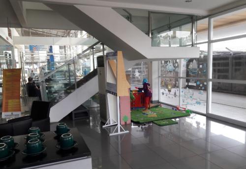 Daihatsu Bandung Office