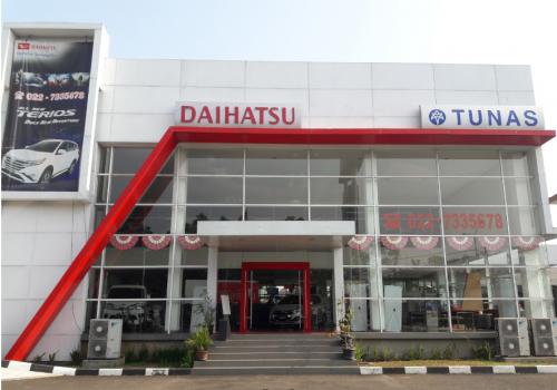 Daihatsu Bandung Foto Dealer