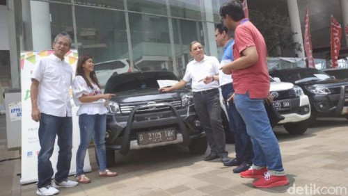 Daihatsu Bandung Daihatsu Adakan Program Trade In Mobil