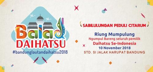 Daihatsu Bandung Daihatsu Balad