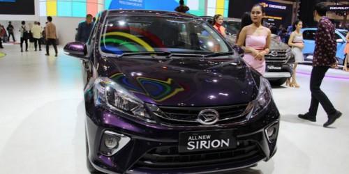 Daihatsu Bandung Daihatsu Peringkat Tertinggi untuk Kepuasan Penjualan