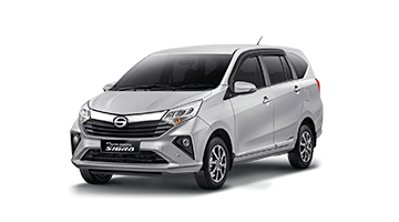 Daihatsu Bandung Daihatsu Sigra Kuasai Pasar LCGC Mobil murah atau Low Cost Green Car ( LCGC) berhasil dikuasai Daihatsu Sigra pada awal tahun ini.