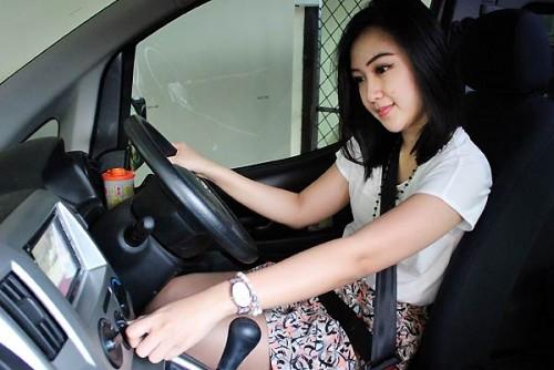 Daihatsu Bandung Masuk Mobil Jangan Langsung Nyalain AC